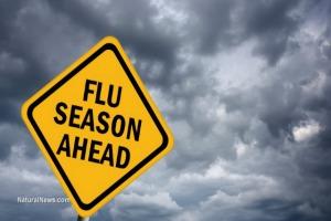 Don't Get a Flu Shot
